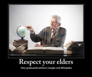 elder quotes