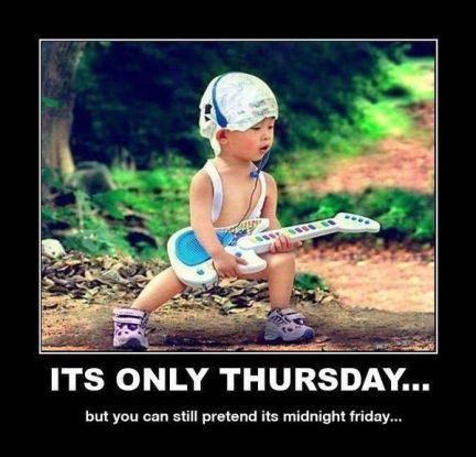 Funny Thursday Meme - Best Thursday Pictures
