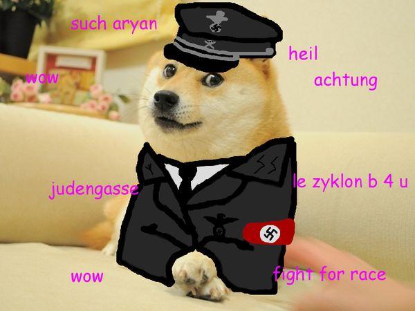 doge meme much wow