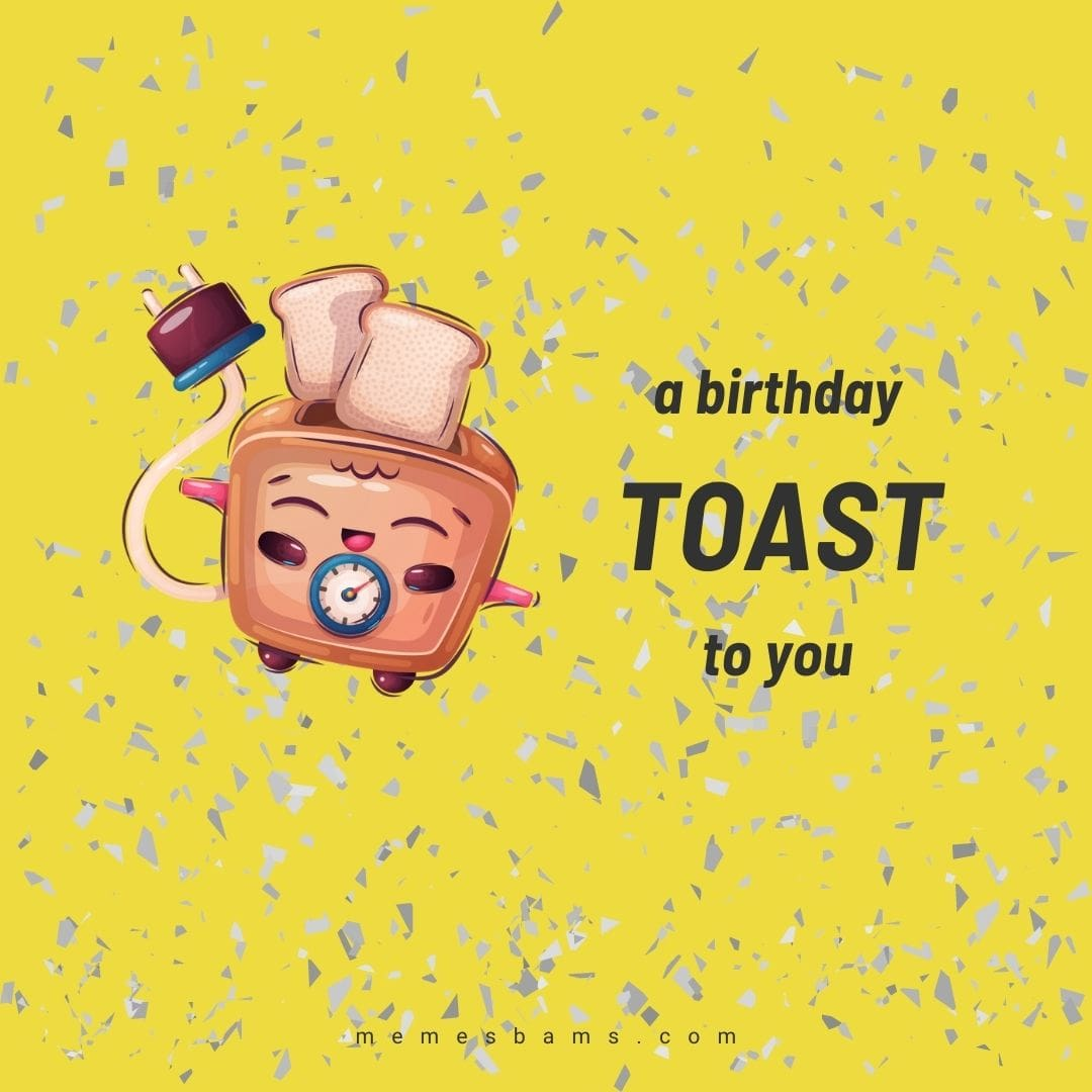 Birthday Toasts 56 Best Birthday Messages For Toasts