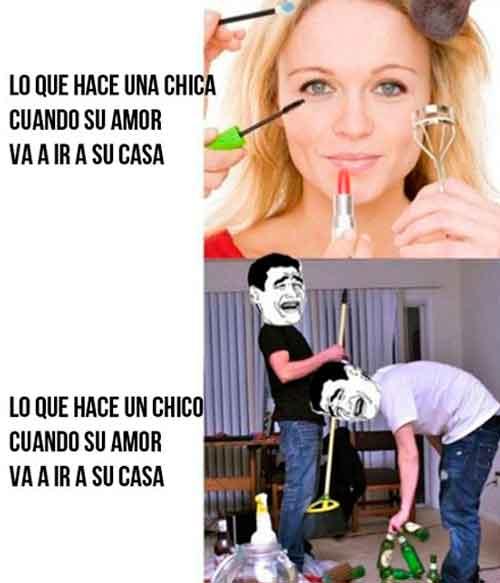 Feministas Chistosas Imagenes