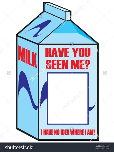 Missing Milk Carton Meme : missing, carton, Missing, Carton, Memes