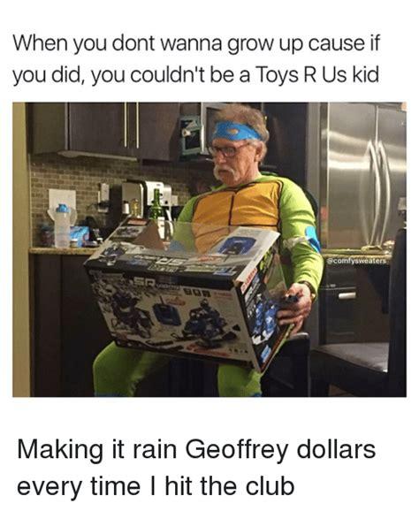 Toys R Us Meme :
