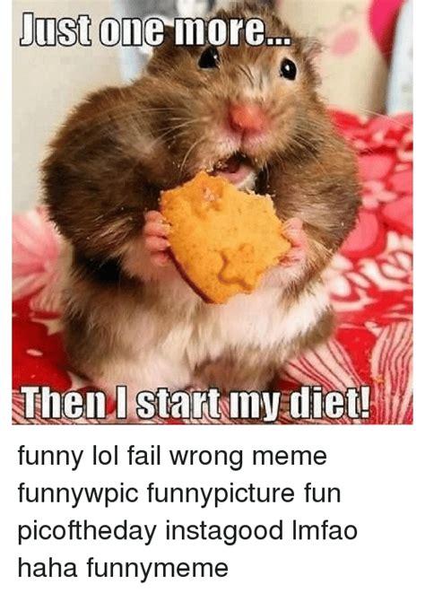 Dieting Meme : dieting, Memes