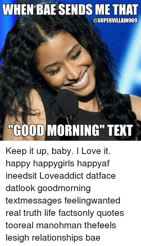Good Morning Text Meme : morning, Morning, Memes