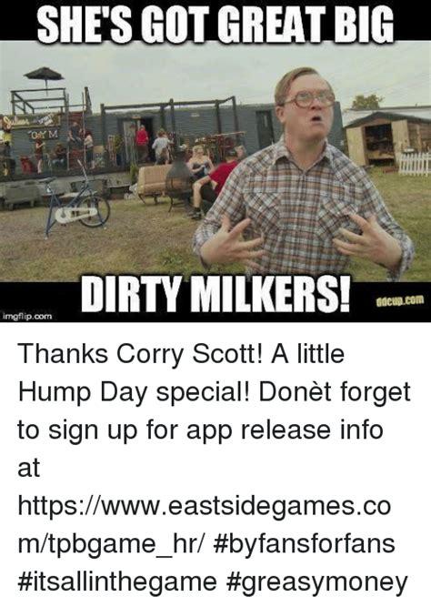 Hump Day Meme Dirty : dirty, Dirty, Memes