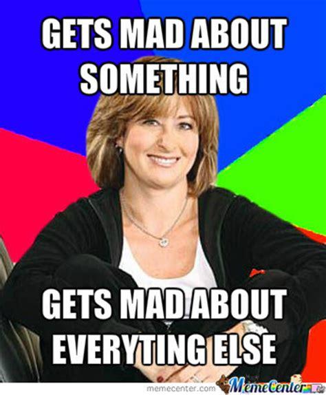Mad Mom Meme : Memes