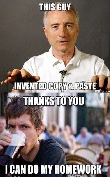 Copy Paste Memes : paste, memes, Paste, Memes