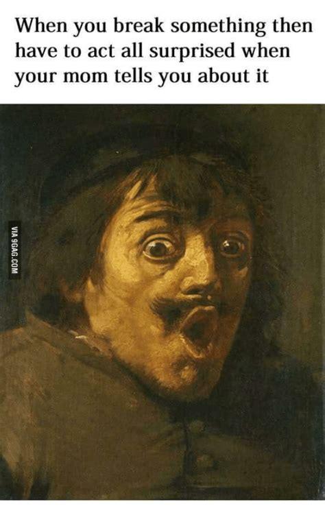 Surprise Face Meme : surprise, Surprised, Memes