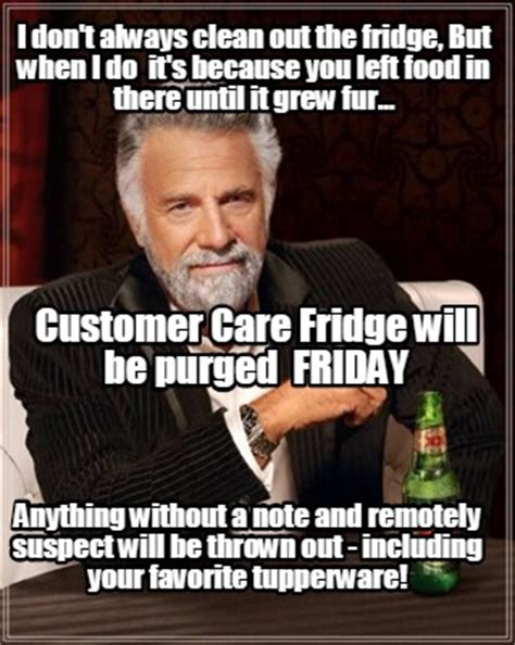 Office Cleaning Meme : office, cleaning, Fridge, Cleaning, Memes