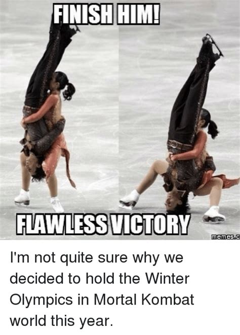 Mortal Kombat Meme Finish Her : mortal, kombat, finish, Finish, Memes