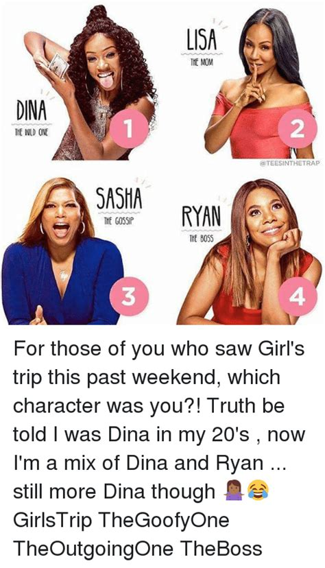 Girls Trip Meme : girls, Girls, Weekend, Memes