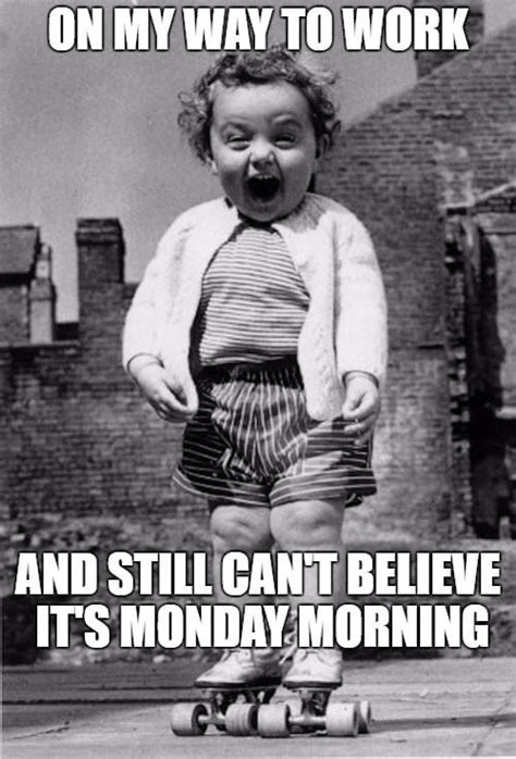 Happy Monday Meme Work : happy, monday, Monday, Memes