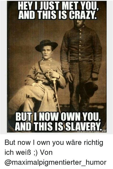 Master Slave Meme : master, slave, Slave, Memes