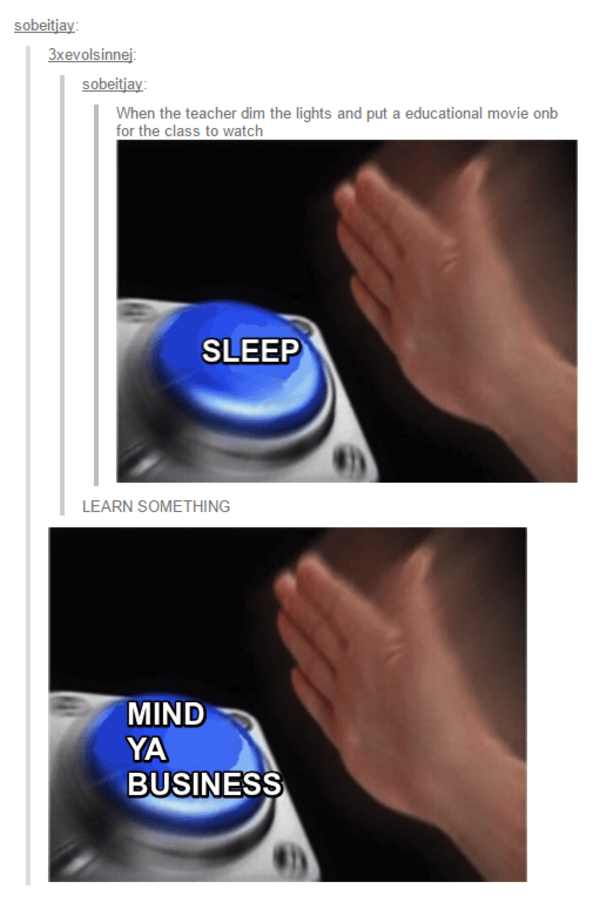 Hitting Button Meme : hitting, button, Hania, Logan:, Generator, Button