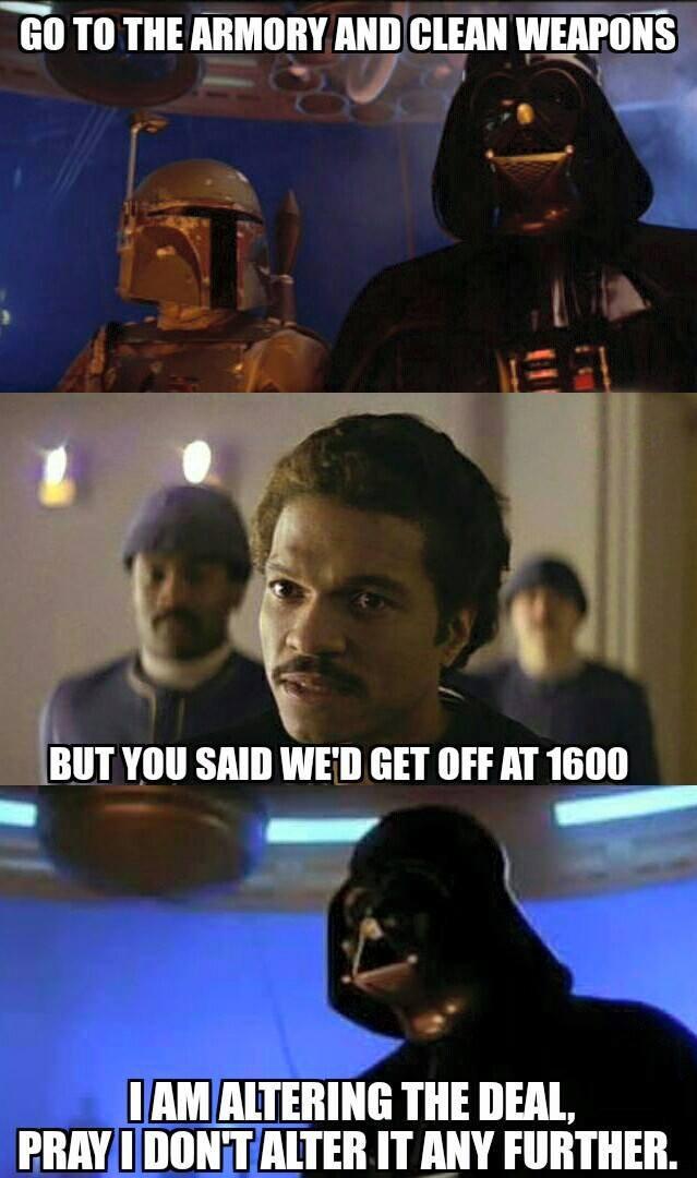 Star Wars Clean Memes : clean, memes, Clean, Memes