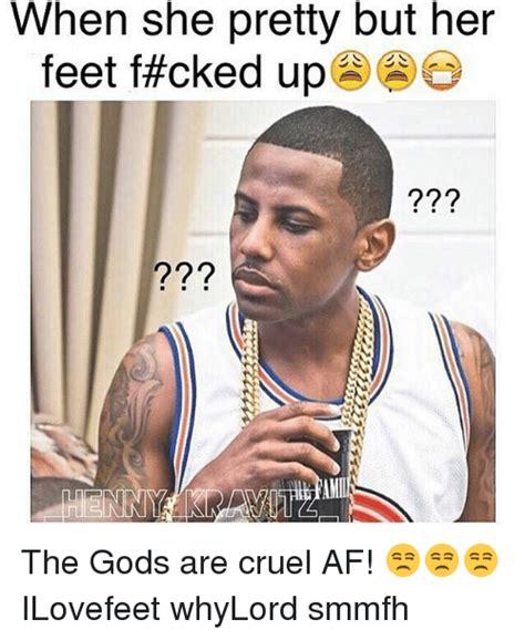 Cute Feet Meme : Pretty, Memes