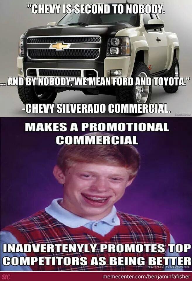 Anti Chevy Meme : chevy, Chevy, Memes