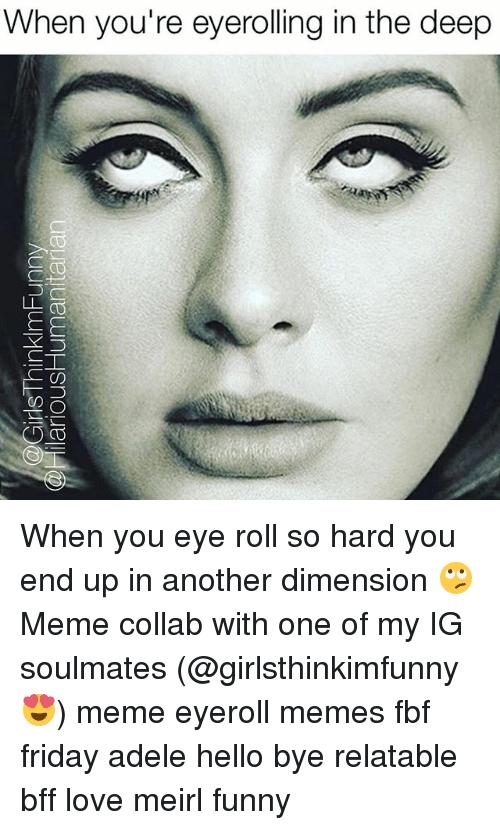 Rolls Eyes Meme : rolls, Memes