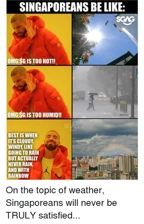 Weather Too Hot Meme : weather, Weather, Memes
