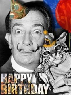 Happy Birthday Artist Meme : happy, birthday, artist, Artist, Birthday, Memes