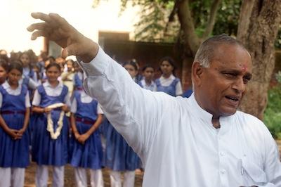 Ishwarbhai Patel