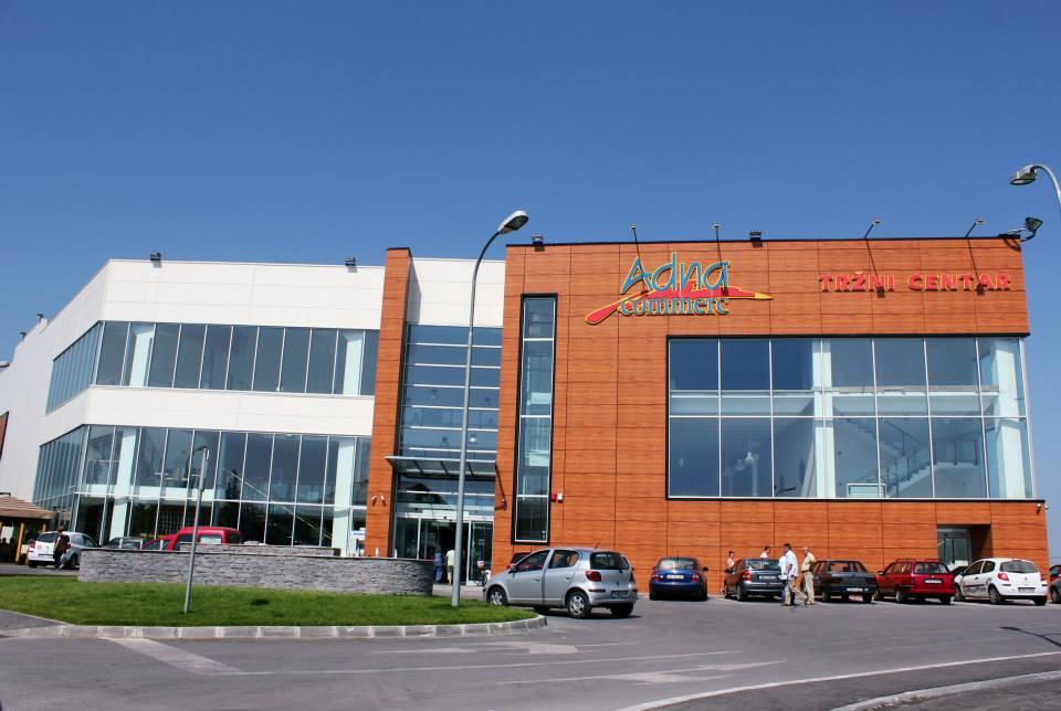 Adna commerce Bihać