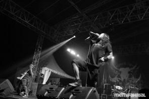 Forgotten, finest Death Metal band from Ujung Berung