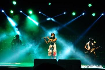Mocca Home Concert
