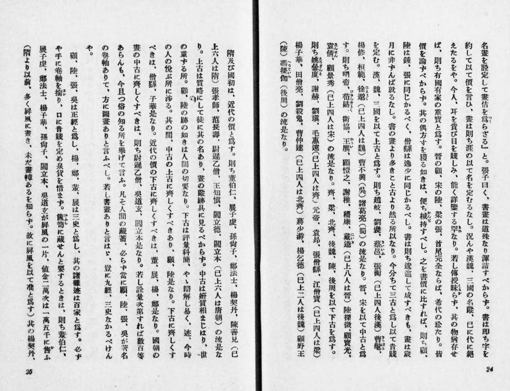 歴代名画記三国志関連