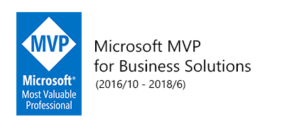 Microsoft MVP for Business Solutions