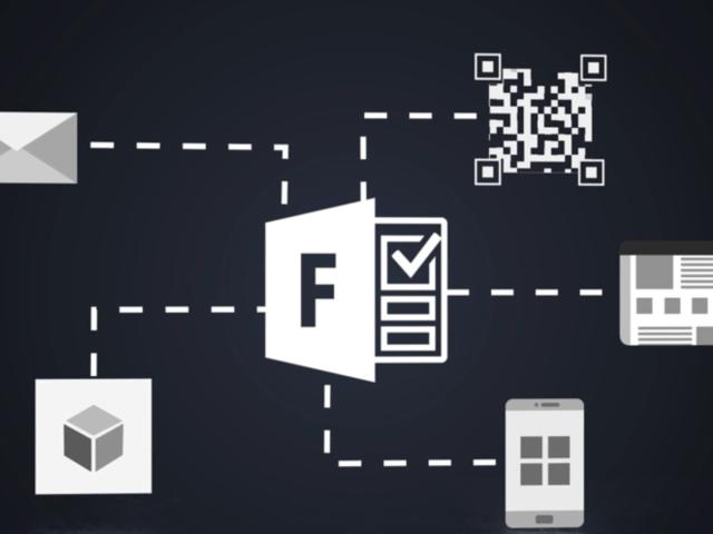 Microsoft Forms Proが一般公開!高度なアンケート作成やFlow連携も