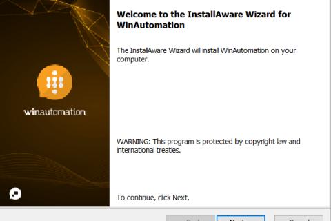 Microsoft Power AutomateのWinAutomationセットアップ方法