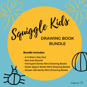 Image for Drawing Book Bundle