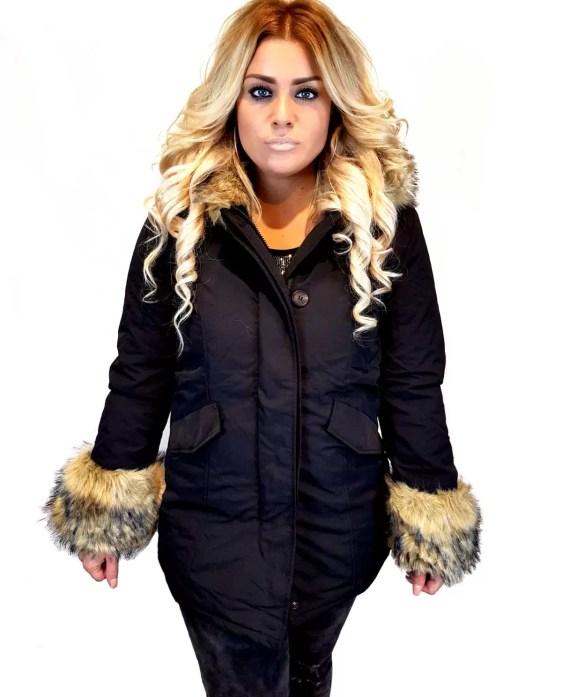 Winterjassen Kopen - Winterjassen Voor Dames - Winterjassen Dames