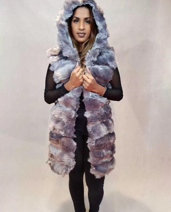 dames jassen - dames body warmer