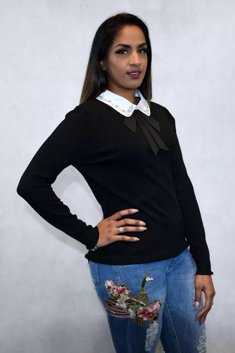 Korte Trui - Truien Dames Online Kopen - dames truien