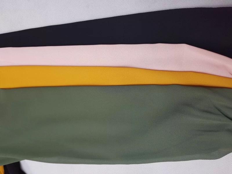 dames blouse kleuren