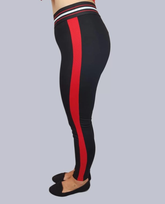 dames legging broek