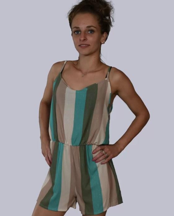 zomer jurk