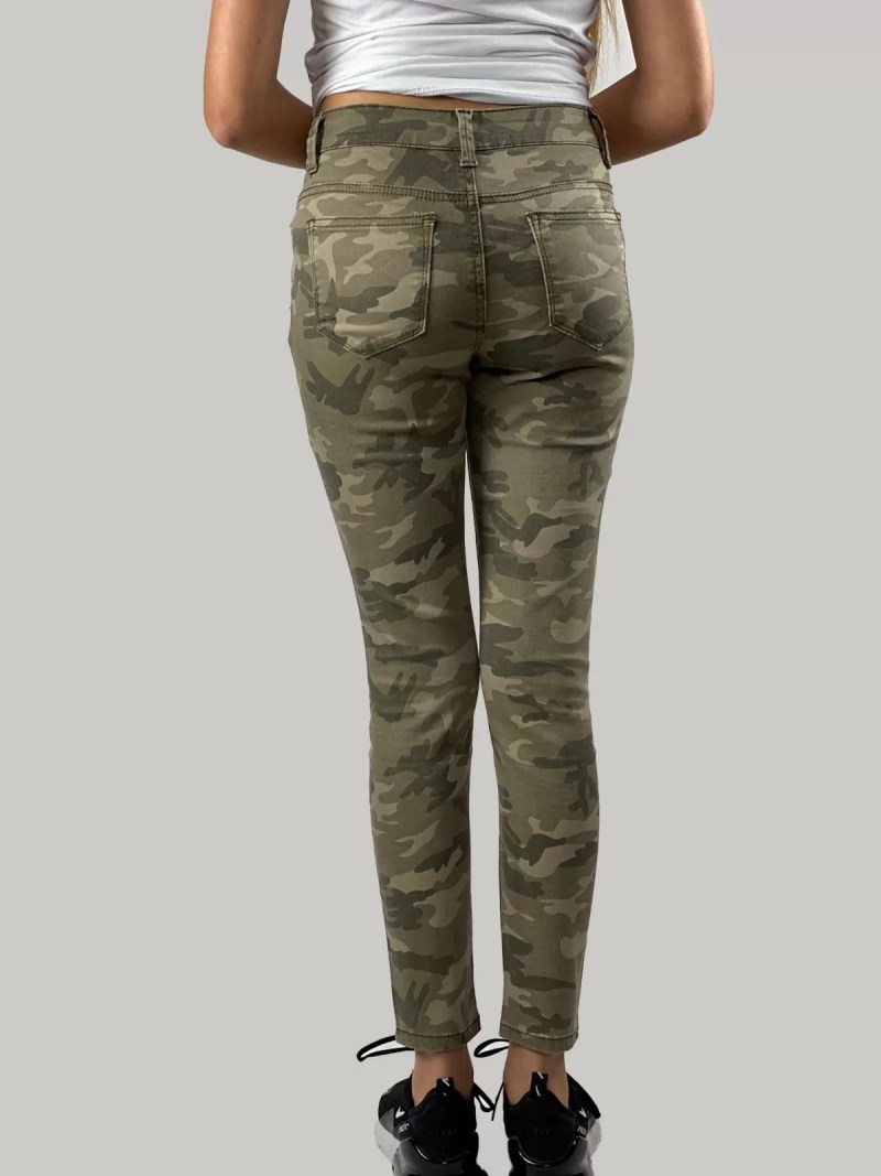 Camouflage-broek-terug