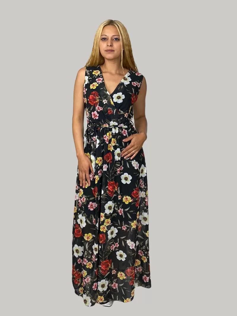 zwart-zomer-jurk