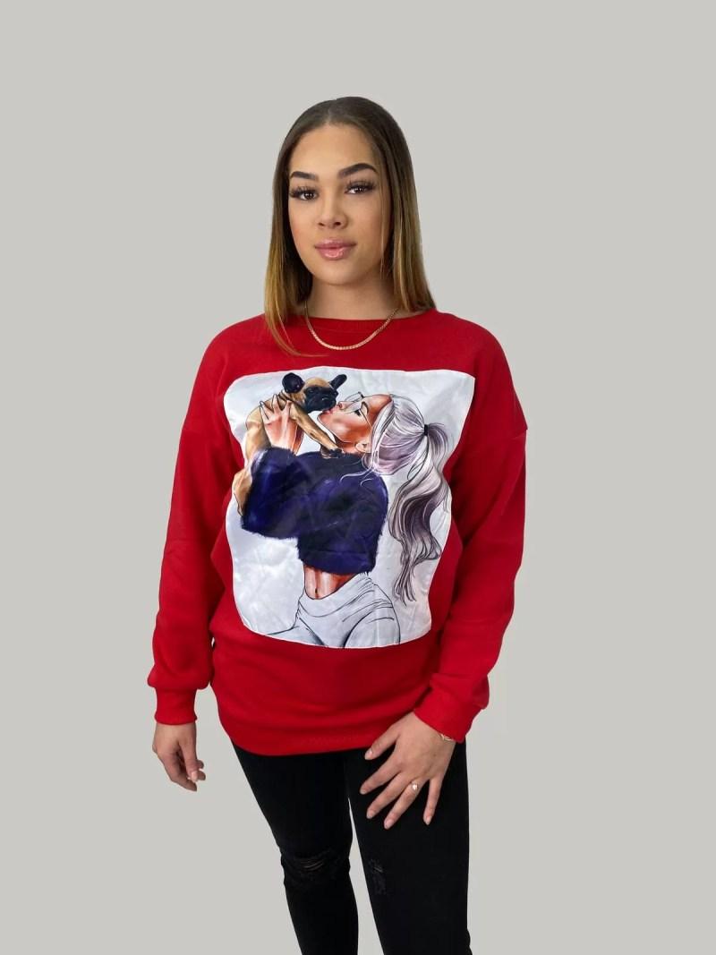 Trui-of-sweater-met-foto-erop
