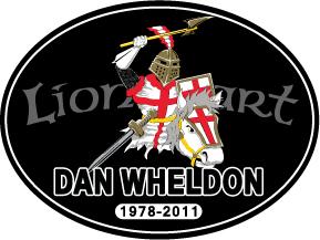 Wheldon_Memorial