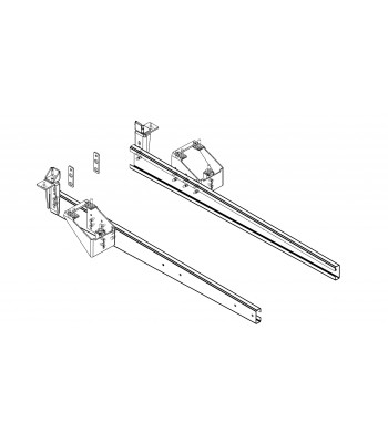 Chassis extensions