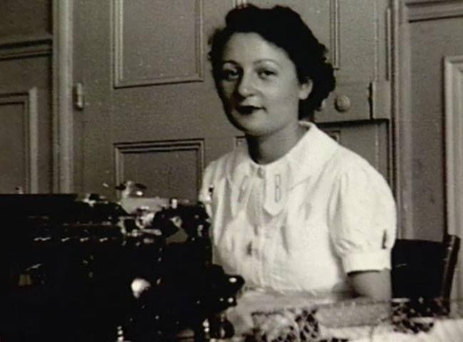 Décès de la grande résistante Cécile Rol-Tanguy à l'âge de 101 ans