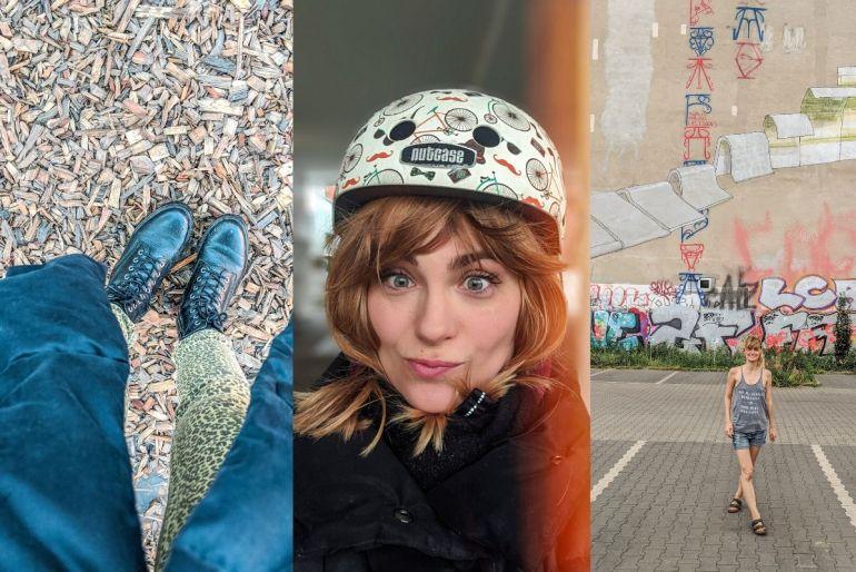 Le style à Berlin