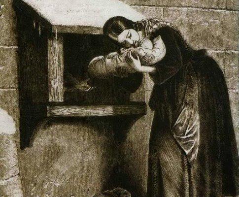 E comme Enfant trouvée: Agathe (1803-1855)