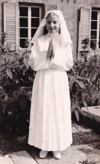 Christine mai 1969