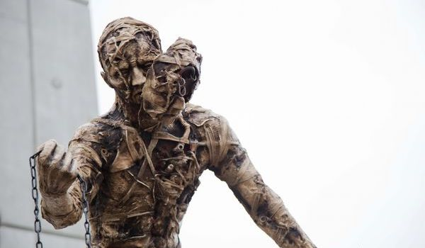 VISITES-GUIDÉES: Sur les traces de la traite des noirs, une mémoire à retrouver…